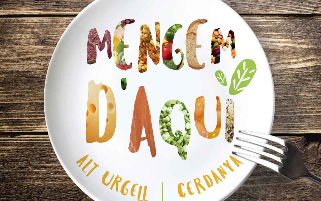 El Consorci Alt Urgell – Cerdanya impulsa el consum de  productes locals als menjadors escolars